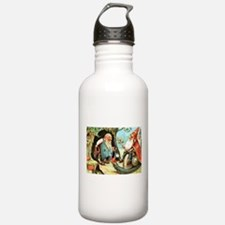 King of the Gnomes Water Bottle