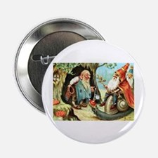 """King of the Gnomes 2.25"""" Button"""