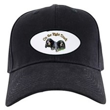 Bluetick Coonhound Gifts Baseball Hat