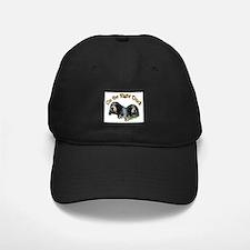 Bluetick Coonhound Gifts Baseball Hat
