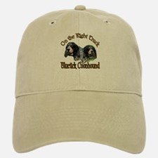 Bluetick Coonhound Gifts Baseball Baseball Cap