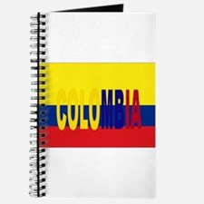 Colombia tricolor Journal