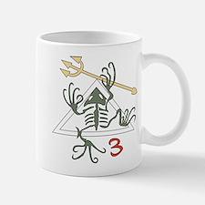 SEAL Team 3 Patch Mug