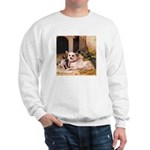 MOTHER & PUPPIES Sweatshirt