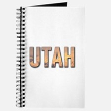 Utah Souveniers Journal