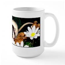 Daisy Rattie Mug