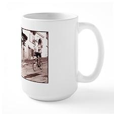 Surreal Ride Mug