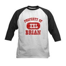 Property Of Brian Tee