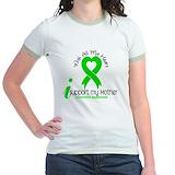 Lymphoma Jr. Ringer T-Shirt
