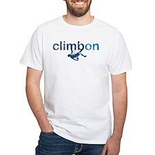 Climb On Climber T-Shirt