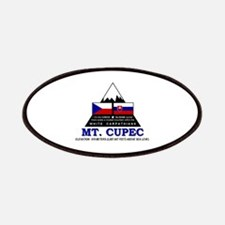 Mount CUPEC Patches