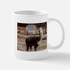 I am Spartacus Drama Llama Mug