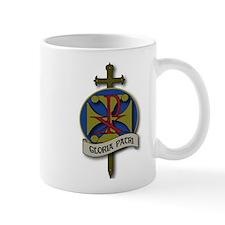 Gloria Patri Small Mug