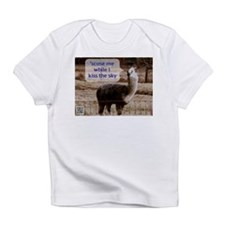 Hendrix Drama Llama Infant T-Shirt