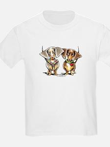 Dashing Dapples T-Shirt