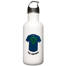 Tee-ception Water Bottle