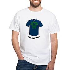 Tee-ception Shirt