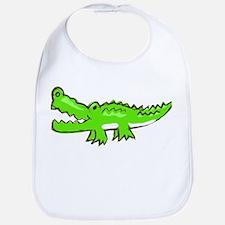 Aligator Bib