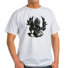 Ruth Thompsons Obsidian Dragon T-Shirt