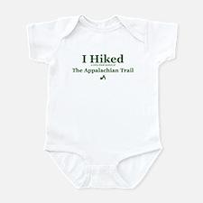 Appalachian Trail Infant Bodysuit