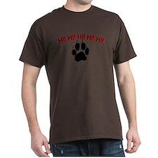 Hi! Dog T-Shirt
