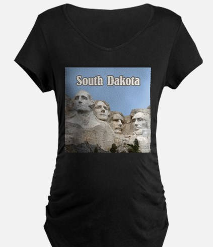 South Dakota Mount Rushmore T-Shirt