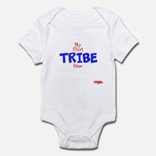 My First Tribe Game Onesie