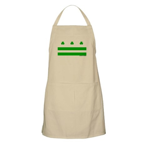 The Official District Murphy Flag Apron
