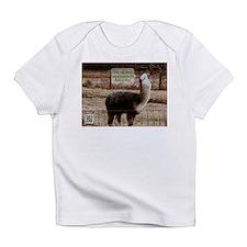 Clerks Drama Llama Infant T-Shirt