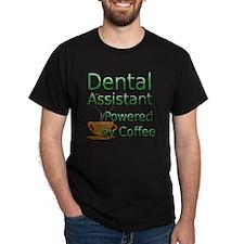 coffee dental assistnat T-Shirt