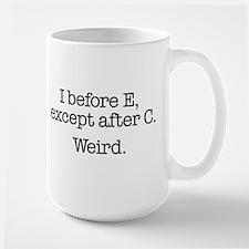 After C Mug