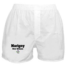 Marigny New Orleans Boxer Shorts