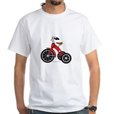Red Tricycle Shirt