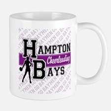Hampton Bays Cheerleading Mug
