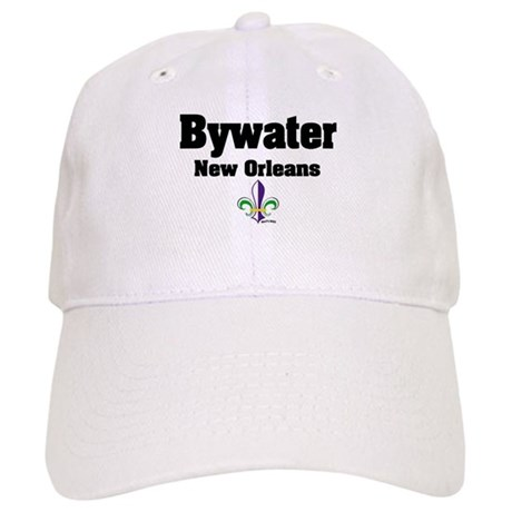 Bywater New Orleans Cap