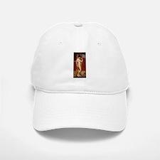 Godward - Tepidarium Baseball Baseball Cap