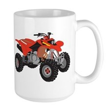 ATV Mug