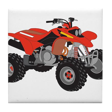 ATV Tile Coaster