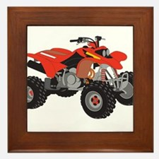 ATV Framed Tile
