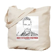 Great Male Teacher Tote Bag