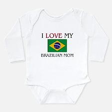 BRAZILIAN74203 Body Suit