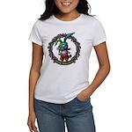 Dark Rabbit Women's T-Shirt