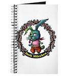 Dark Rabbit Journal