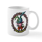 Dark Rabbit Mug