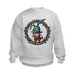 Dark Rabbit Kids Sweatshirt
