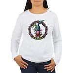 Dark Rabbit Women's Long Sleeve T-Shirt