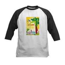 Los Angeles Travel Poster 2 Tee