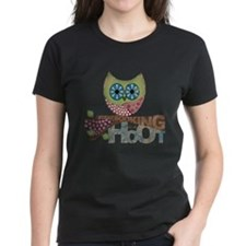 Scrapbooking is a Hoot T-Shirt