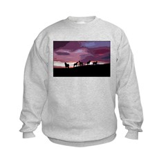 AFTM Herd On A Hill Color Sweatshirt