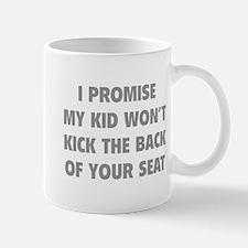I Promise Mug
